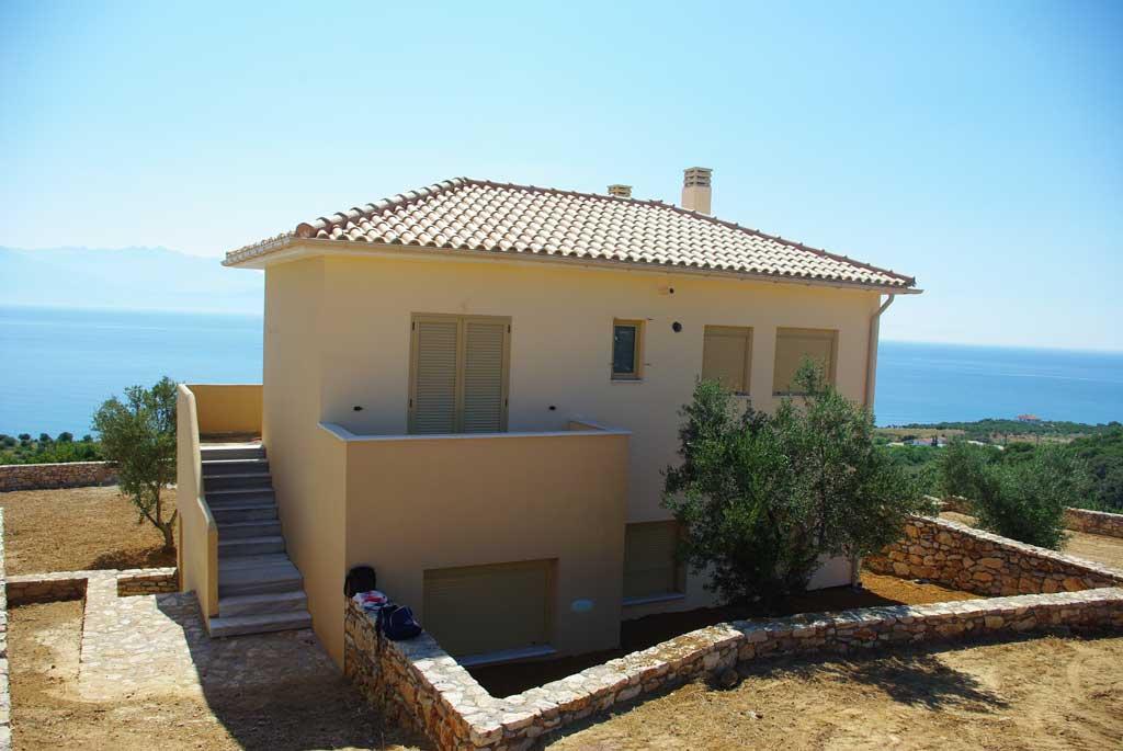 Properties For Sale | Greek Real EstateGreek Real Estate