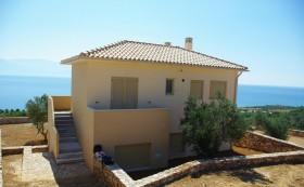 Hilltop Properties, Petalidi Messinia, Property K3 (Living Area 67m2)