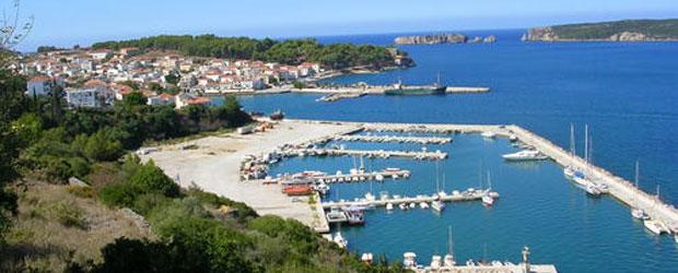 Kalamata greece City city of Kalamata Greece