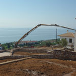 Build your house in Greece